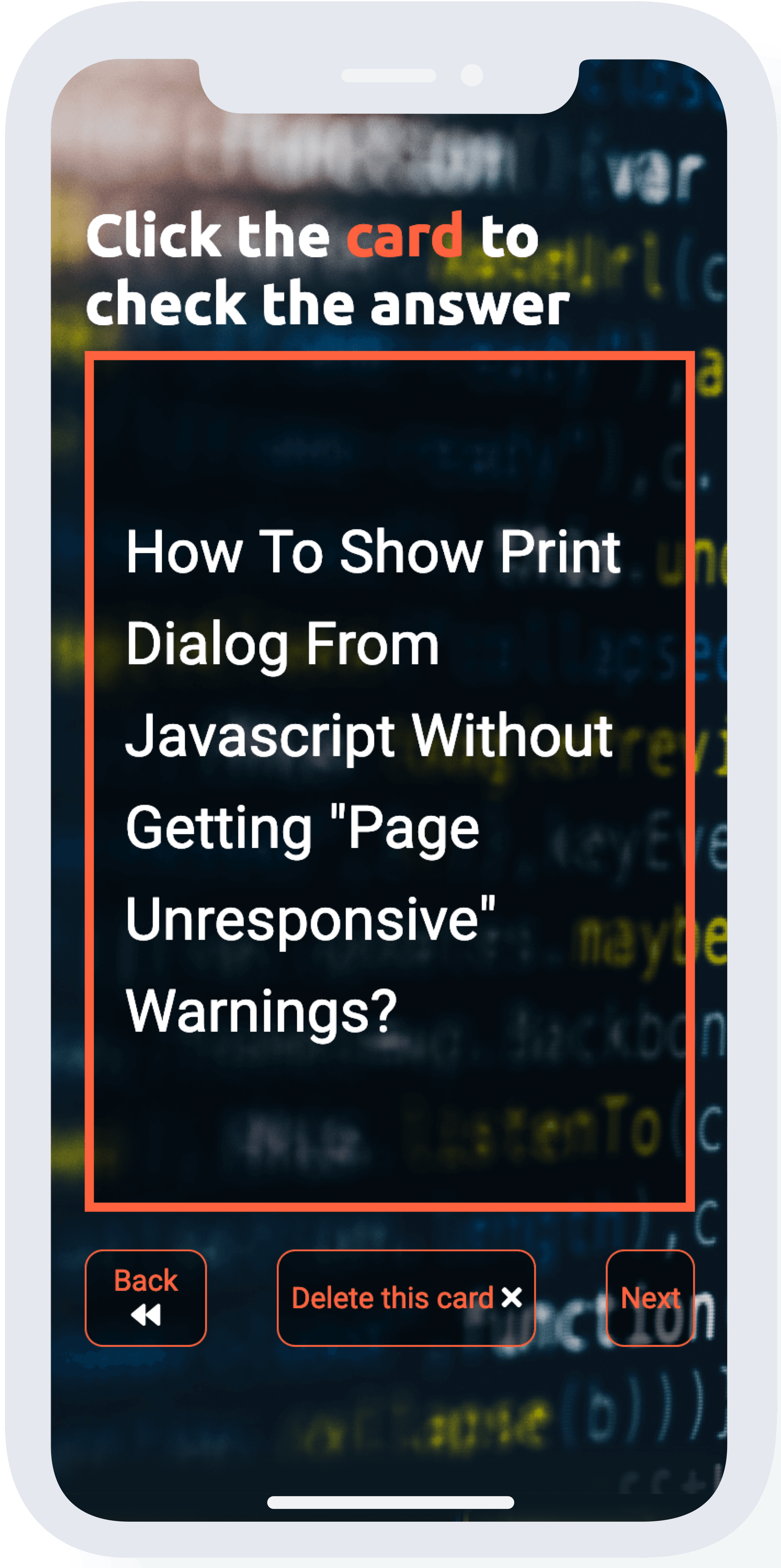 stackoverflow-flashcards image responsive version